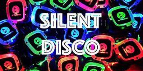 NOTES4HOPE Presenets...  Silent Disco @ The Pavilion tickets