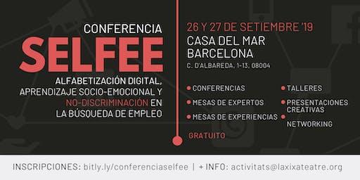 Conferencia SELFEE