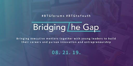 BridgingTheGap Forums Youth Innovation Mastermind