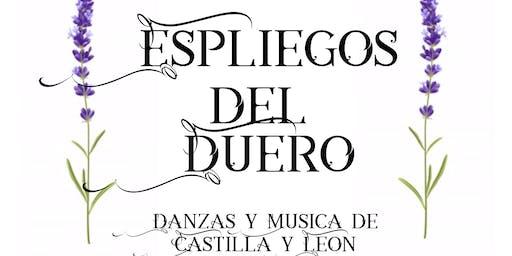 Danzas, Música y Narraciones de Castilla