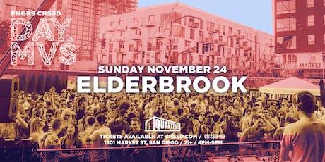 ELDERBROOK tickets