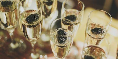 Concord Wine, Beer & Spirits Experience:  Pizza and Prosecco tickets