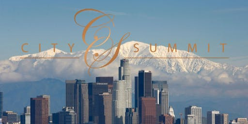 City Summit: Los Angeles | Hosted by Ryan Long