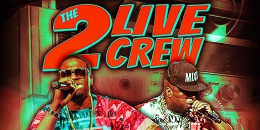VIP - MEET AND GREET - 2 LIVE CREW @ PT'S SHOWCLUB