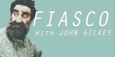 ***** Workshop: Fiasco (Sept-Oct 2019)