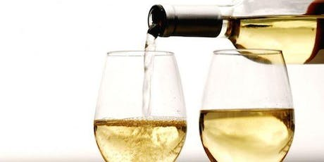 Concord Wine, Beer & Spirits Experience:  White Wines tickets