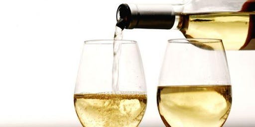 Concord Wine, Beer & Spirits Experience:  White Wines