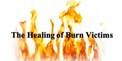 The Healing of Burn Victims