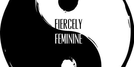 Fiercely Feminine: discover your inner wisdom tickets