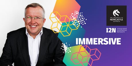 I2N Immersive - IP & Commercialisation with Andrew Windybank (SWS Lawyers) tickets