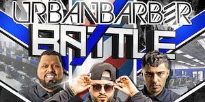 Urban Barber Barber Battle 7