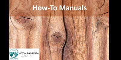How-To Manuals Workshop