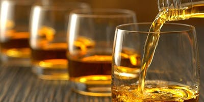 Concord Wine, Beer & Spirits Experience:  Bourbon Tasting