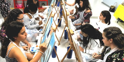 After School Art program