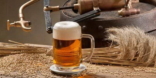 Concord Wine, Beer & Spirits Experience:  The History of Beer