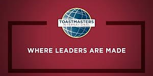 Wilderness Toastmasters