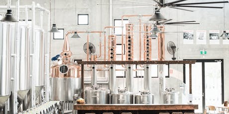 Brewery & Distillery Tours in Noosa  tickets