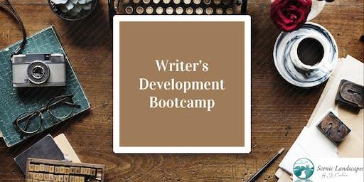 Writer's Development Bootcamp Workshop