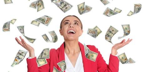 MONEY MASTERY- BRISBANE tickets