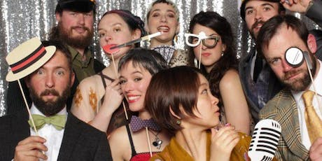 6th Annual Vintage Cocktail Party! tickets