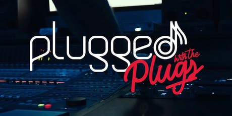 PLUGGED WITH THE PLUGS: RECORDING IN PRO TOOLS WITH @JR_THEPLUG (WORKSHOP) tickets
