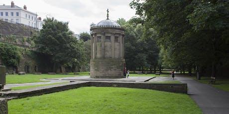 St James Gardens adult autism picnic, Liverpool tickets