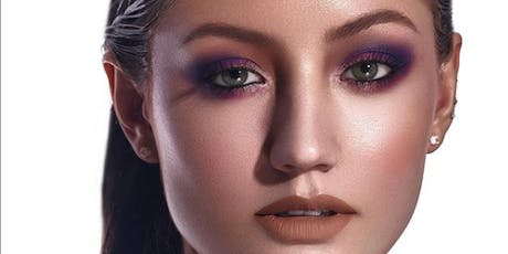 COZZETTE BEAUTY CREATING DIGITAL MAGIC, 3 DAY MAKEUP SEMINAR tickets
