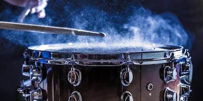 A Night of Percussion