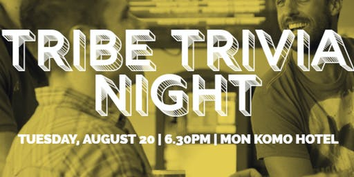Tribe Trivia Night