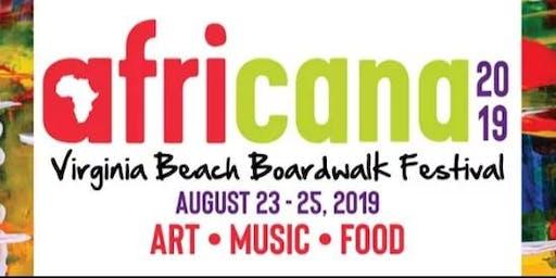 Africana Festival 2019
