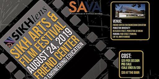 NJ Sikh Film Festival - Session A