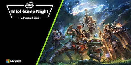 Intel Game Night: Teamfight Tactics Tournament tickets