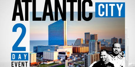 Cesar & DJ Envy 's Two -Day Event in Atlantic City tickets