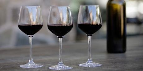 Concord Wine, Beer & Spirits Experience:  Red Wines tickets