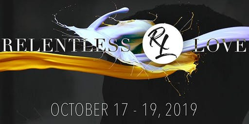 Relentless Love International Marriage Conference Hosted by N.A.M.E.