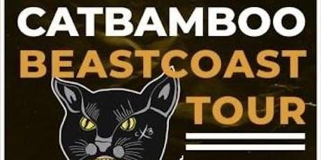 The Beast Coast Tour tickets