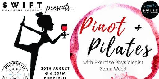 Pinot & Pilates