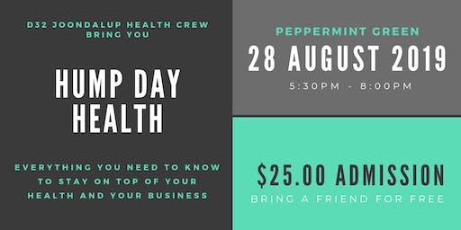 Hump Day Health