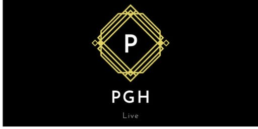PGH Live Presents: Stand-Up Comedy