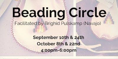 Beading Circle