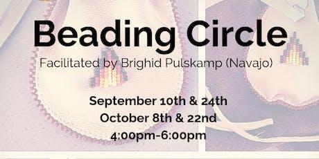 Beading Circle tickets
