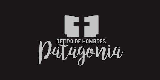Retiro de Hombres Patagonia 2019