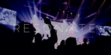 Resonate Worship tickets