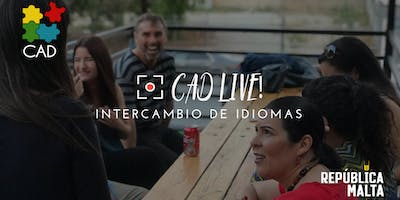 CADlive! Language Exchange - Intercambio de Idiomas