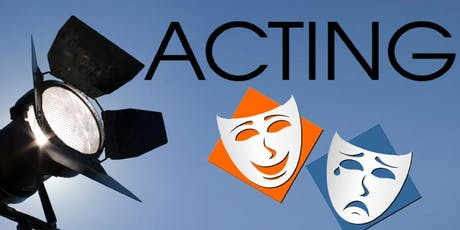 CAMP Rehoboth Presents: Acting 101/102! tickets