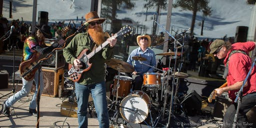 Redding Roots Revival Music Festival