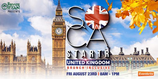 Soca Starter UK