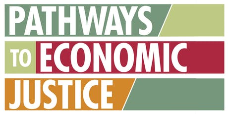 Pathways to Economic Justice tickets
