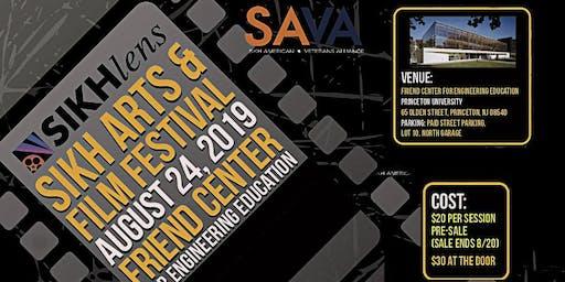 NJ Sikh Film Festival - Session B