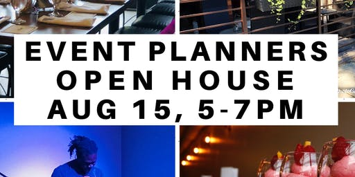 Chicago, IL Event Planners Events | Eventbrite